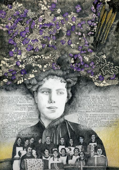Cora Slocomb