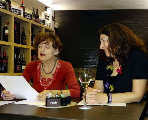 Mostra al Verve Bistrot, Udine