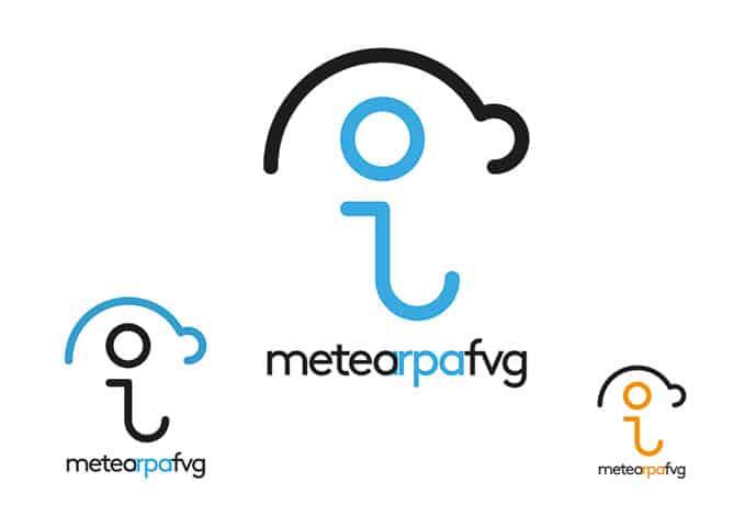 Arpa Meteo FVG/logotipo