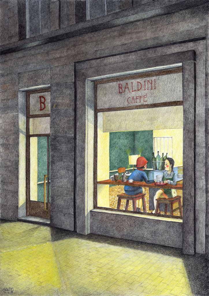 Caffe Baldini